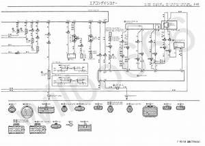 16  Engine Control Toyota 89661 Wiring Diagram