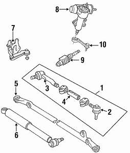 33 1994 Toyota Pickup Exhaust System Diagram