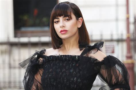 Charli Backroom by Charli Xcx X Team Up For Billy Fundraiser
