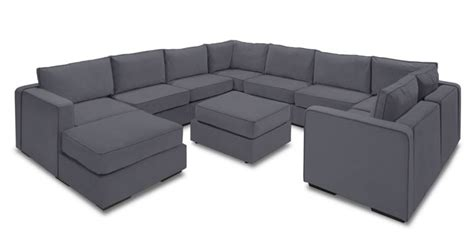 Lovesac Sofa by Lovesac Sactional Review Modern Castle