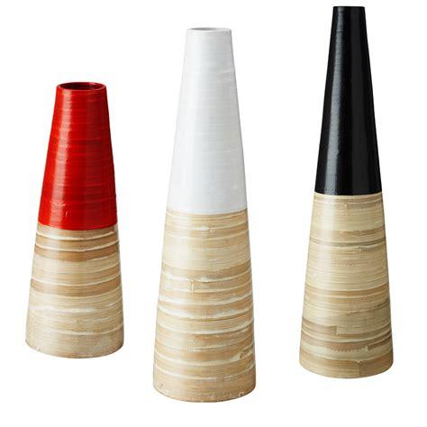 Ikea Vase Weiß by 25 Accessoires D 233 Co En Bois Pour Une D 233 Co Au Naturel