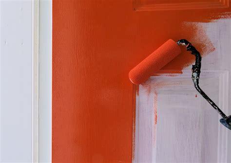Peindre Une Porte Peindre Une Porte Le Roi De La Bricole