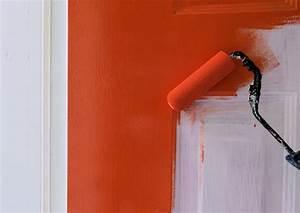 peindre une porte le roi de la bricole With comment peindre une porte