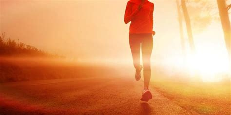 Cara Hamil 4 Alasan Olahraga Lari Bisa Meredakan Stres Merdeka Com