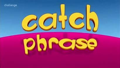 Catchphrase Logos Wikia Logopedia