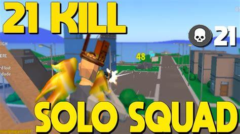 kill solo squad win  strucid roblox fortnite