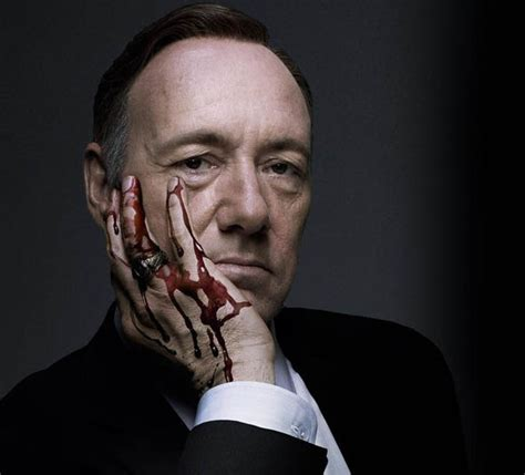 House of Cards season 5: Will Donald Trump influence Frank ...