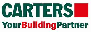CARTERS - Your Building Partner - HOME
