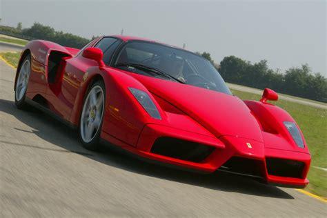 Ferrari Enzo Successor Will Get A 700 Hp Turbocharged V8