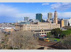 Central railway station, Sydney Wikipedia