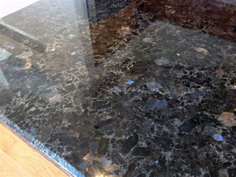 1000 images about blue granite countertops on