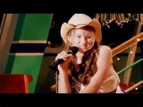 suite life  deck bailey pickett country girl