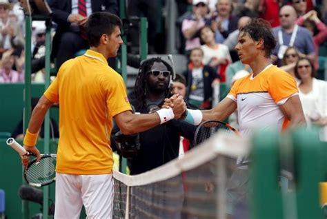 French Open 2015 Novak Djokovic vs Rafael Nadal ...