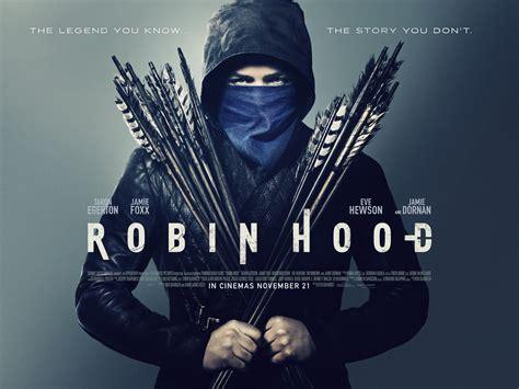 Robin Hood  New Banner  F I L M Y  K E E D A
