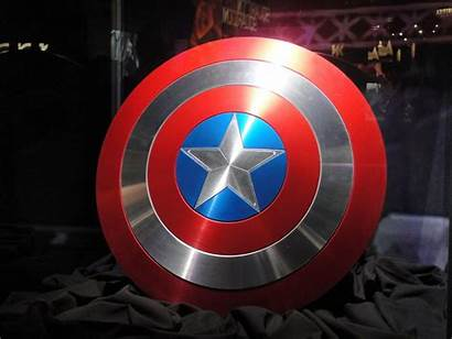 Shield Captain America Wallpapers Vibranium Indestructible Flickr