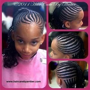 Little Black Girls Mohawk Hairstyles Pictures Hot Girls Wallpaper