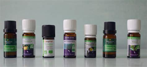 quelles huiles essentielles pour vos cheveux