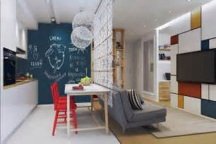 apartment designs for a small family young couple and a