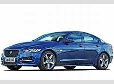 Jaguar XE saloon 2019 review Carbuyer
