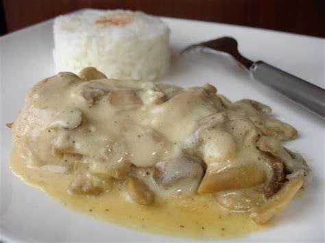 recette de cuisine avec du poulet recettes avec blanc de poulet