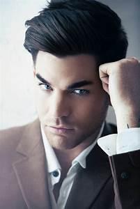 New/Old Adam Lambert Photoshoot By Warren Alfie Baker ...  Adam