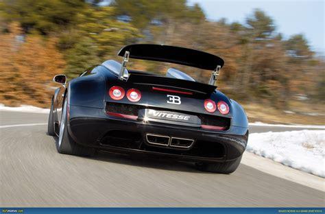 Ausmotivecom Bugatti Veyron 164 Grand Sport Vitesse