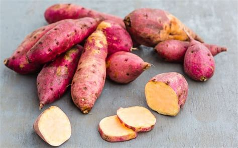 Root Vegetables Easy To Grow And Delicious Telegraph