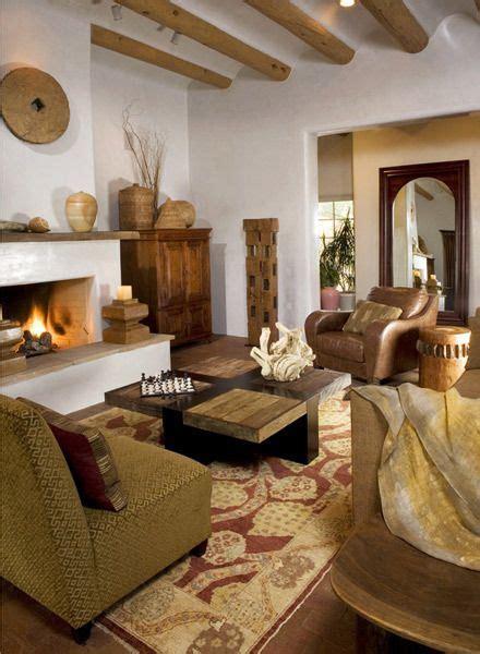 santa fe  mexico usa southwest style southwestern