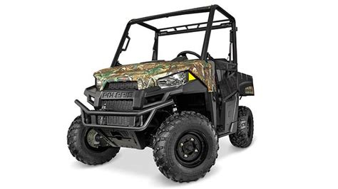 New 2015 Polaris Ranger® 570 Utility Vehicles In Jackson