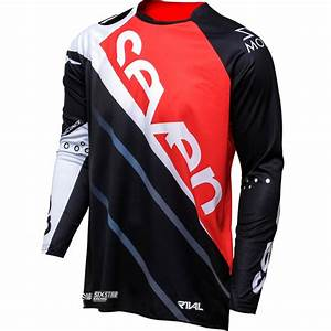 2018 seven mx rival militant jersey red black sixstar racing With seven mx jersey lettering