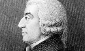 Saying goodbye to Adam Smith at the Dawn of the Third ...