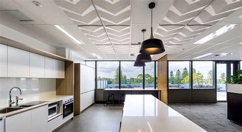 ecoustic torque grid ceiling tile unika vaev