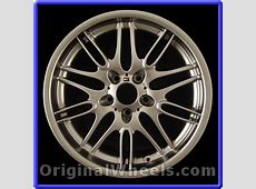 OEM 2000 BMW M5 Rims Used Factory Wheels from