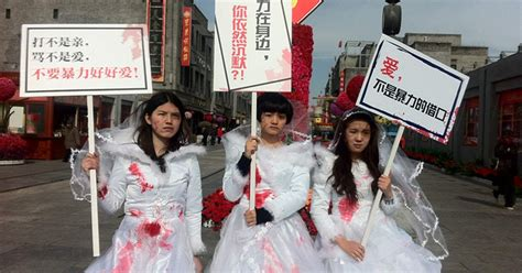 years   chinas domestic violence law working