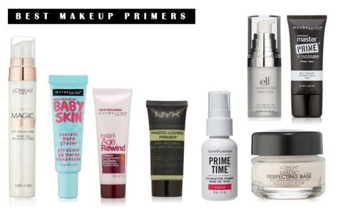 Best Rated Makeup Primer For Skin Mugeek Vidalondon