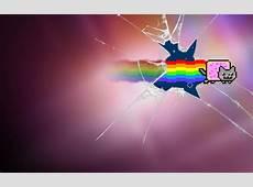 Superhappy rainbow cat Ubuntu Desktop! The BBBlog