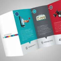 design brochure 50 creative brochure designs to fancy your imagination