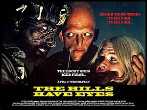 70's Horror Reviews 2 : The Hills Have Eyes (1977) - YouTube