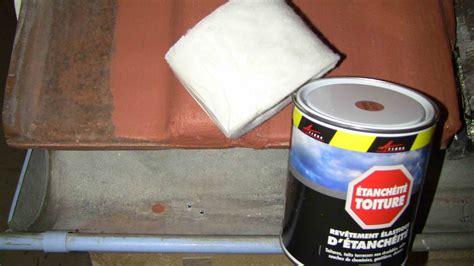 reparation gouttière zinc comment r 233 parer gouttiere zinc