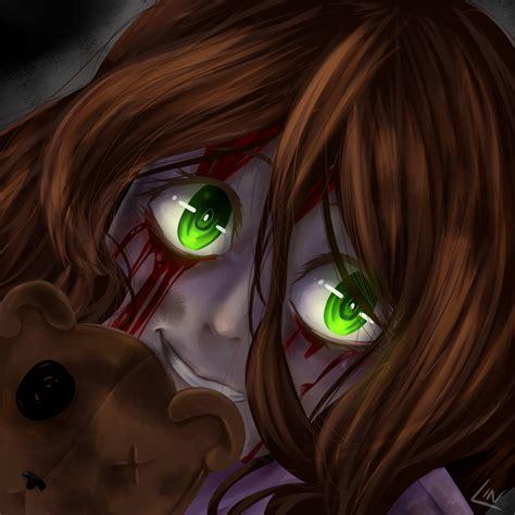Sally - creepypasta by le-duo-sans-nom on DeviantArt