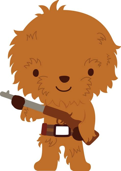more clipart chewbacca by chrispix326 deviantart on deviantart