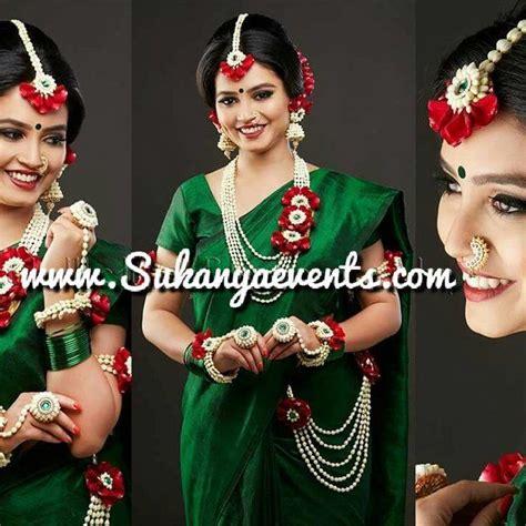 real flower jewellery making classes dohale jevan