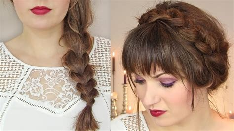 top 13 fabulous and effortless hairstyles for women with