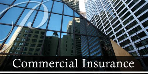 commercial insurance bacome insurance