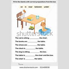 Preposition Stock Images, Royaltyfree Images & Vectors Shutterstock