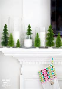 how to ideas for christmas decorating in my own style