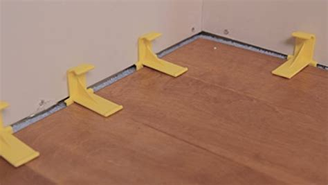 vinyl plank flooring spacers tfloor spacers 12 pack laminate flooring and vinyl plank flooring