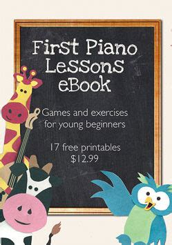 piano lessons  launch lets play