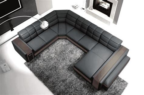 canapé droit 2 places canap mobilier privé