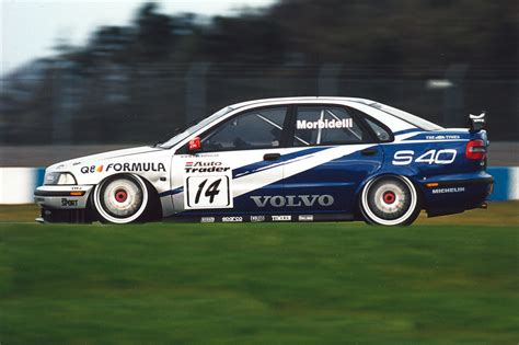 car top  lacklustre cars turned decent btcc racers